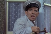 Norman Wisdom, The Early Bird Movie Trailer.